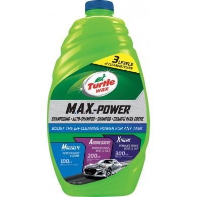 Turtle Wax Max-Power Autoshampoo - 1,42 liter