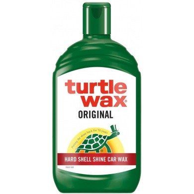Turtle Wax Original Wax Vloeibaar - 500ml