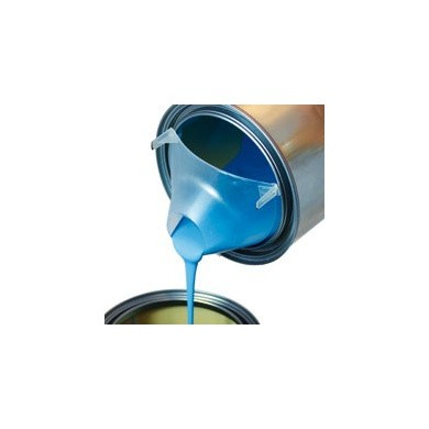 Paint Saving Pouring Spout for Paint Cans up to 1 liter
