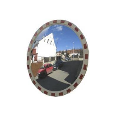 Traffic Safety Mirror 1200mm, Round Model