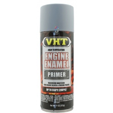 VHT MOTORLAK Engine Enamel in Spuitbus - SP148