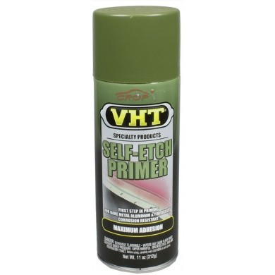 VHT Self-Etch Primer in Aerosol
