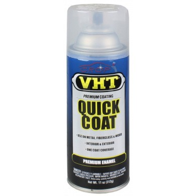 VHT Quick Coat in Aerosol