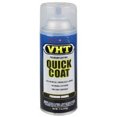 VHT Quick Coat BASISLAK in Spuitbus