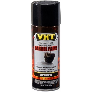VHT Barrel Paint in Aerosol