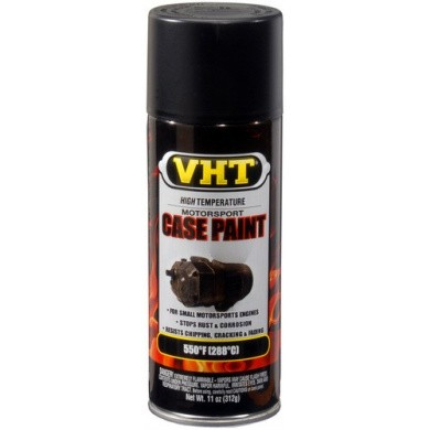 VHT Black Oxide Case Paint in Aerosol