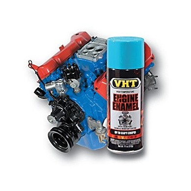 VHT MOTORLAK Engine Enamel in Spuitbus