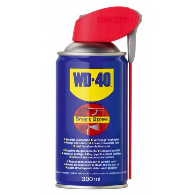 WD-40 Smart Straw Multi Spray in 300ml Aerosol