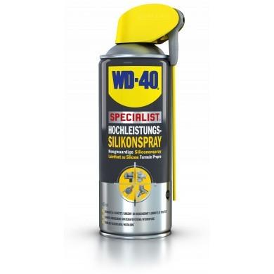 WD40 Specialist Siliconenspray in 400 ml spuitbus