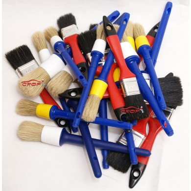 Disposable Brushes Set