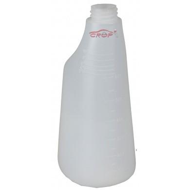 Losse polyethyleen fles voor Werkfles Professional