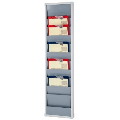 Work Order Planning Board with 10 Rows - 115064