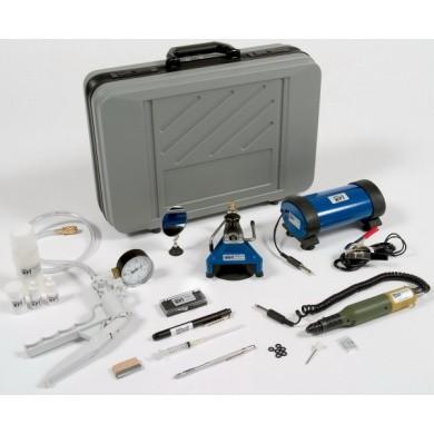 WPT Glasreparatie Custom kit WP5201 230 Volt