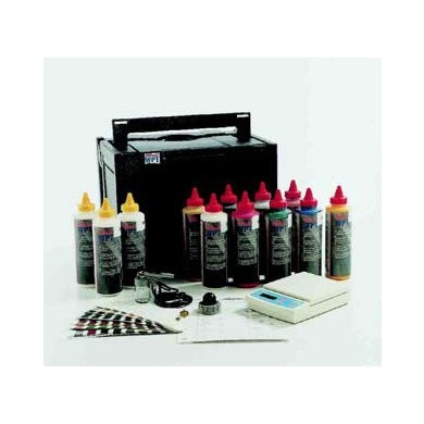 Lakreparatie Color Tinter kit WP6902
