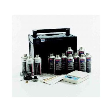 Lakreparatie Color Tinter kit WP6904