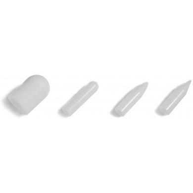 WPT6561 Set van 4 Nylon Beschermdoppen