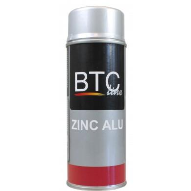 Zink-Aluminium Spray in Spuitbus 400ml