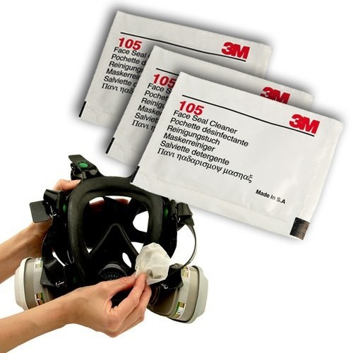 3m mask wipes