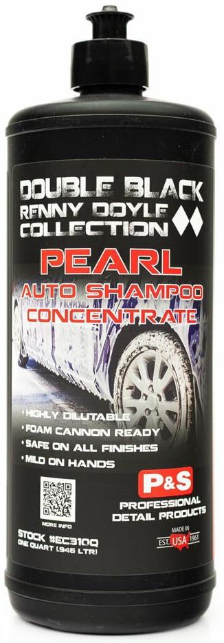 The Rag Company P S Pearl Auto Shampoo