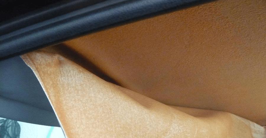 Auto Hemelbekleding Plakken. Hoe doe ik dat en wat heb ik nodig?