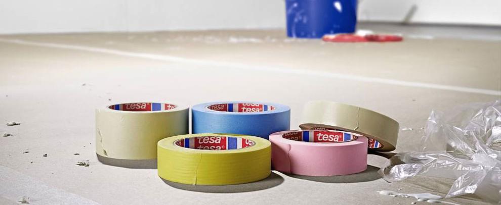 Werken met tape. Hoe gebruik ik tape en welk tape moet ik gebruiken?