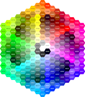Lack kaufen mit einem HEX Farbcode.