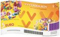 VVV Cadeaubon
